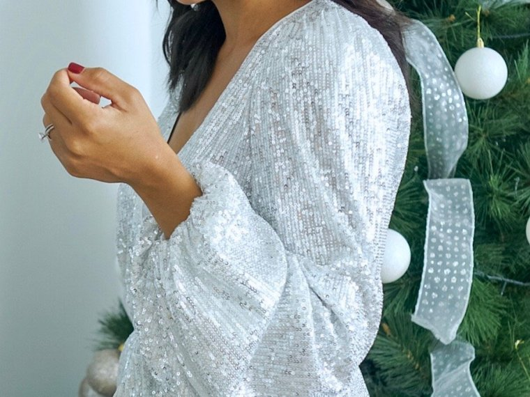 Trendy Thursday LinkUp + What to Wear on New Year's Eve