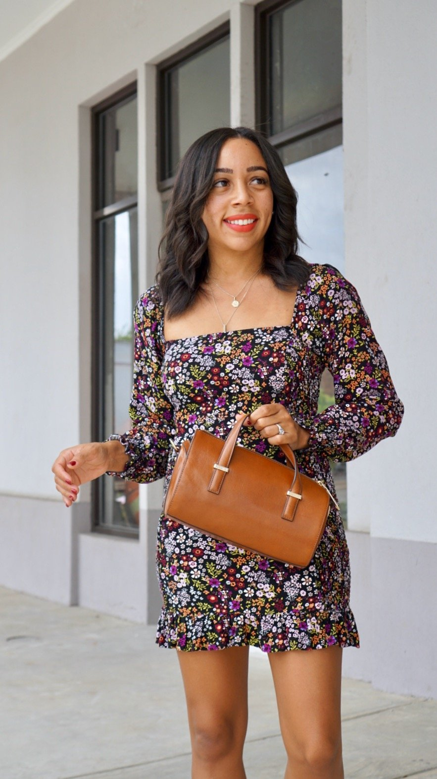 Trendy Thursday LinkUp + Dresses that You Can Wear Through Spring
