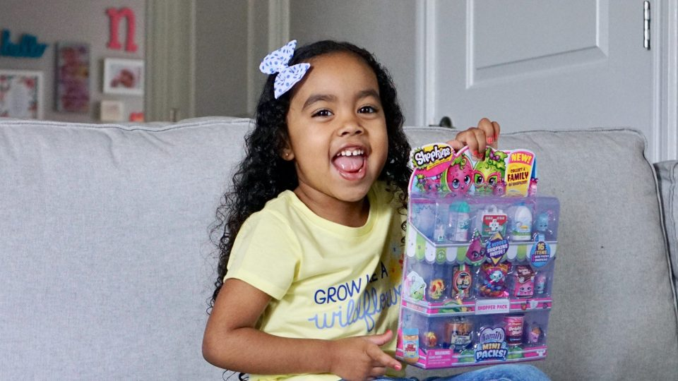 Four Girl Toys You Can Include in Easter Baskets