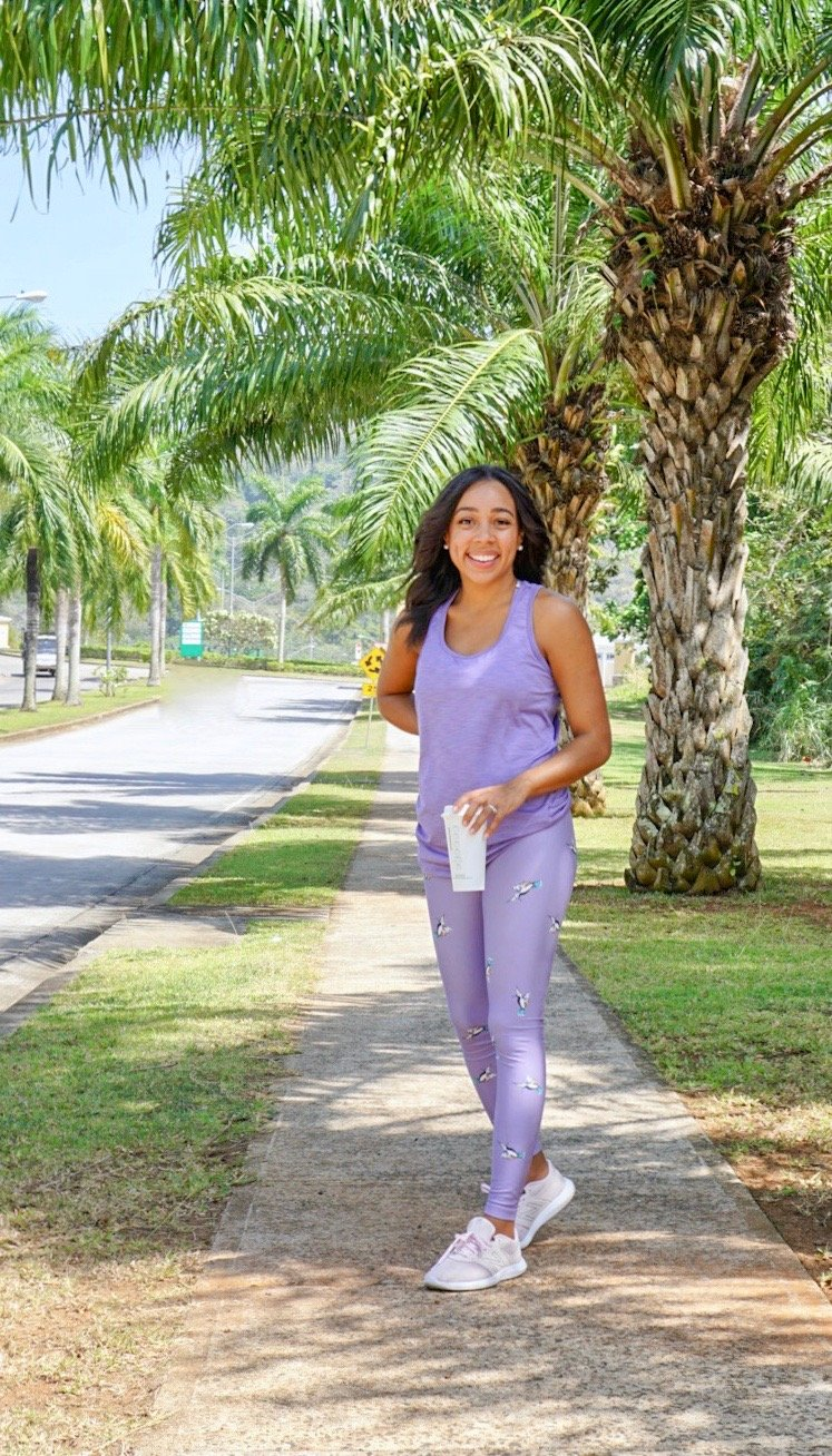 Trendy Thursday LinkUP + Ways to Stay Active this Spring