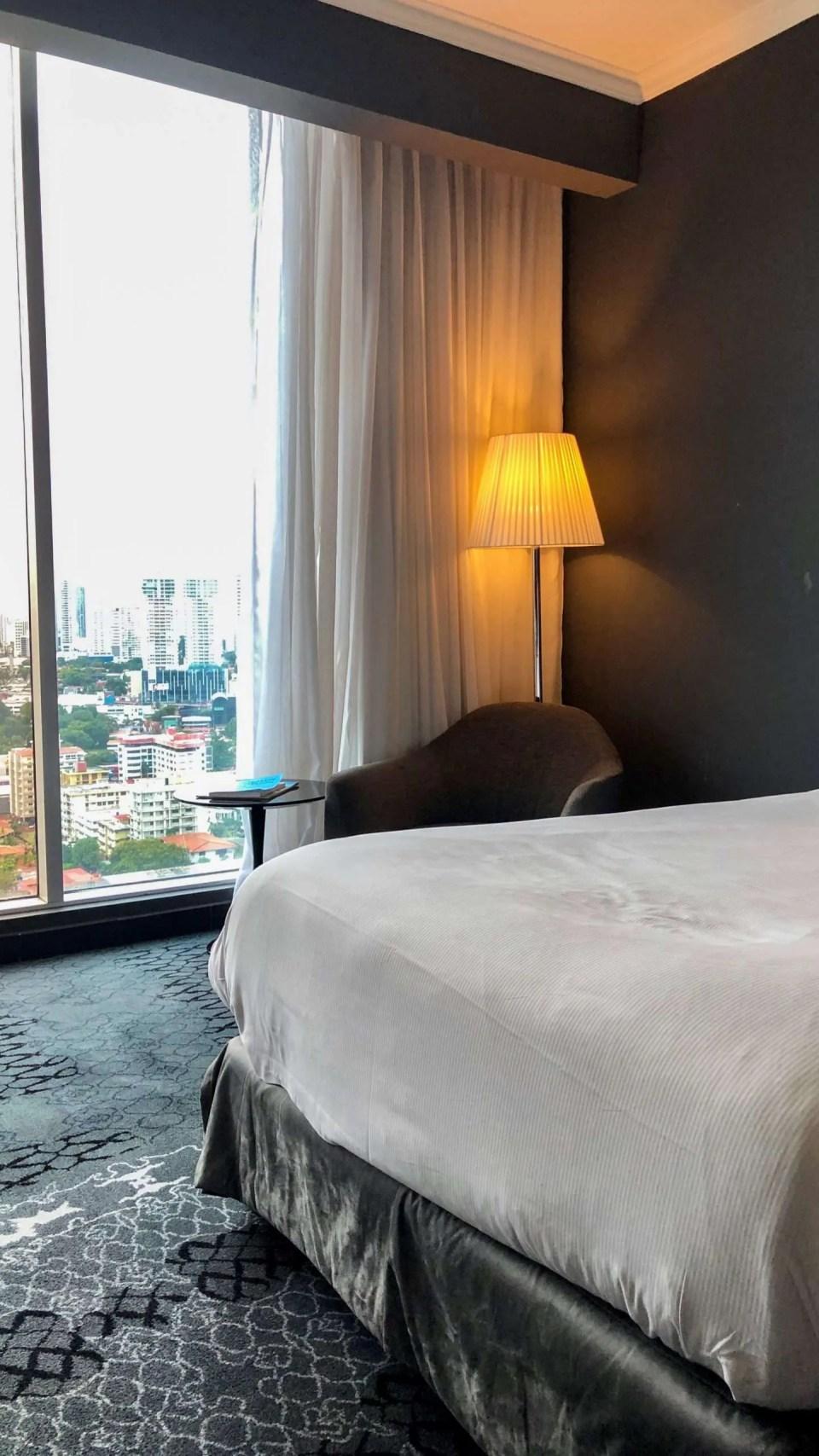 City as a Family, Panama City as a Family, Sortis Hotel and Casino, Panama, Marriott Panama, Marriott Hotels