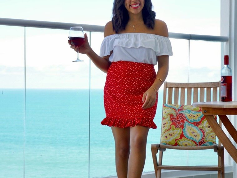 Trendy Thursday LinkUp + Two Piece Sets Options to Wear this Summer