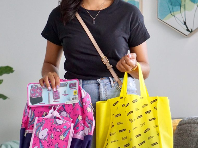 Why I Shop at Dollar General Back for School Supplies