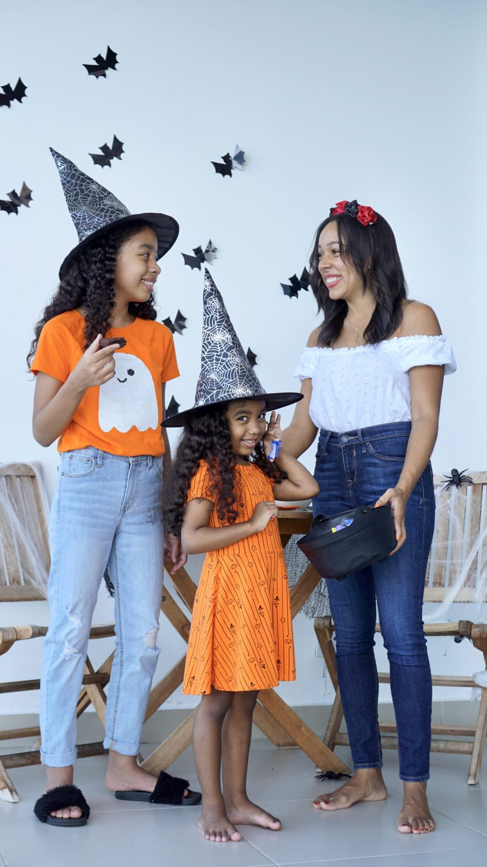Halloween Ready with Budget Finds from Dollar General