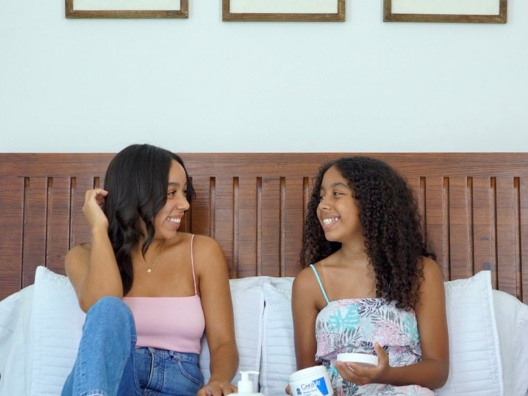Beauty: Skincare Favorites from My Daughter and I