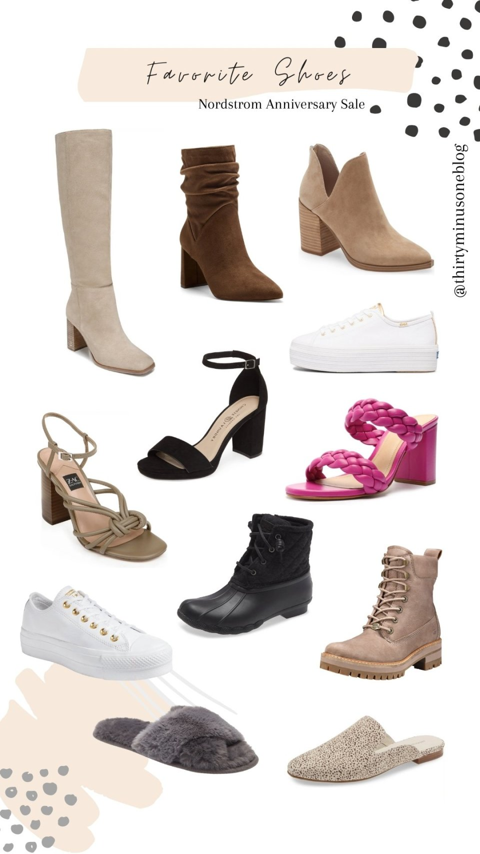 Nordstrom Anniversary Sale Picks for Every Budget