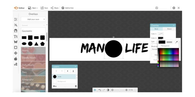 Want to learn how to create your own professional looking blog banner using PicMonkey? Check out this tutorial and learn how.