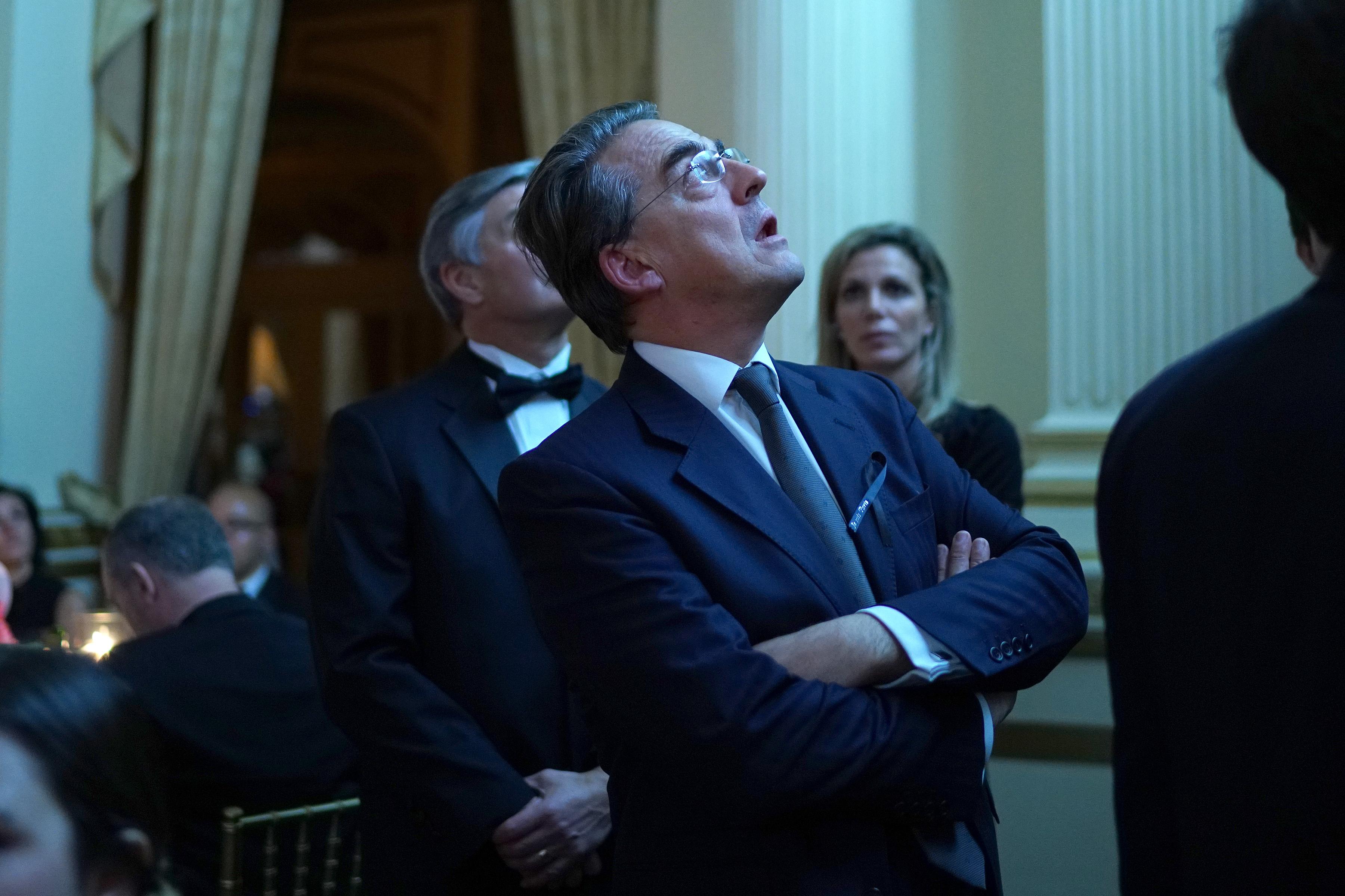 Alexandre de Juniac | 2015 Pilier d'Or