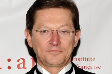 Bernard Poussot | 2009 Pilier d'Or