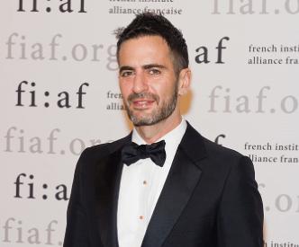 Marc Jacobs | 2015 Trophée des Arts