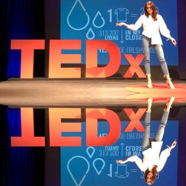 Gabriella Smith at TedX Wynwood Women