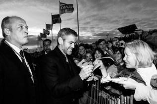 George Clooney (c) Stéphane Kossmann