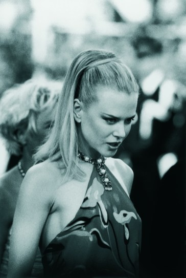 Nicole Kidman (c) Stéphane Kossmann