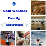 9 Cold Weather Family Activities