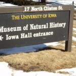 Natural History Museum Iowa City