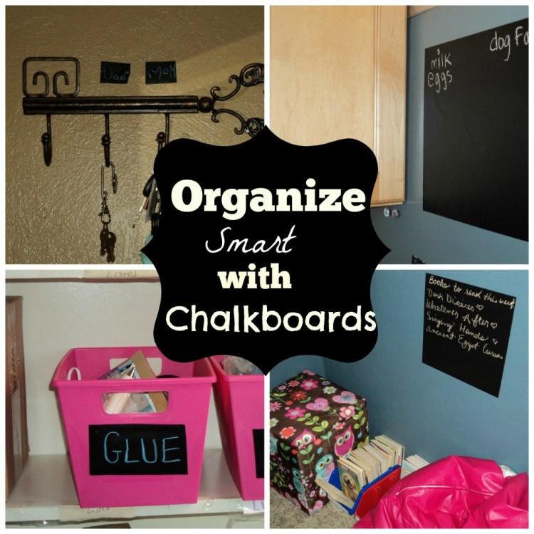 Organize Smart