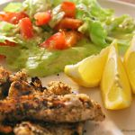 Easy Fish Recipe for the SCD Diet