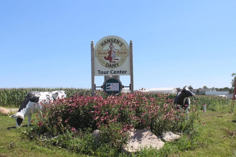 Hansens Dairy Farm