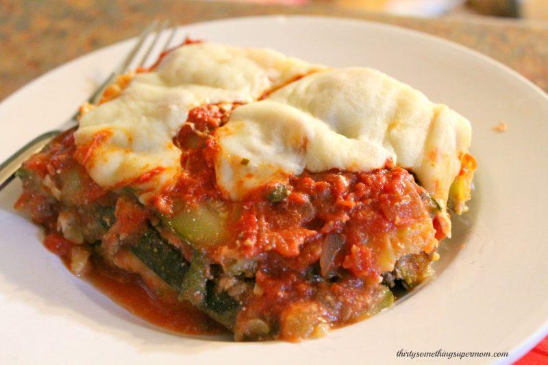 SCD Lasagna