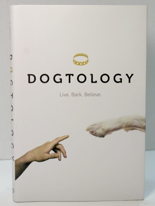 Dogtology Book