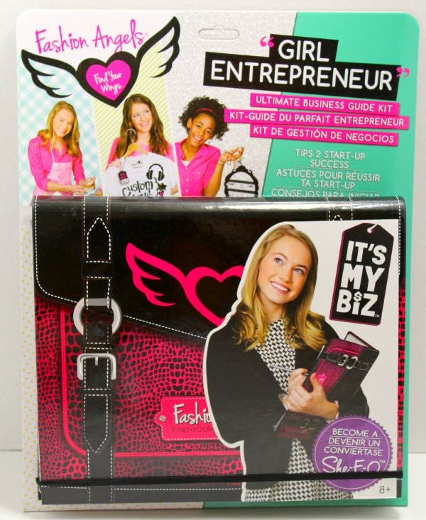 Fashion Angels Girl Entrepreneur