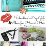 Valentine's Ideas for Him & Her