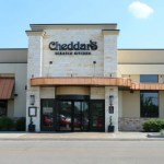 Cheddar's Restaurant Review