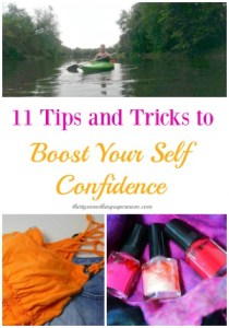 11 Tips to Boost Your Self Confidence