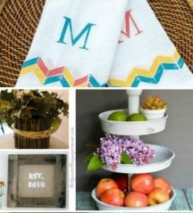 11 Unique DIY Home Decor Projects