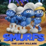 Smurfs The Lost Village Movie Ticket Giveaway