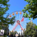 Tips for Spending a Day at a Theme Park
