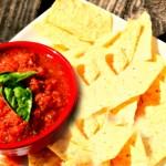 Quick & Easy Blender Salsa Recipe