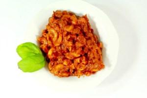 Crock Pot Chilli Mac