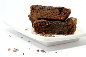 Guilt Free Brownies Perfect for Paleo, Keto & Low Carb