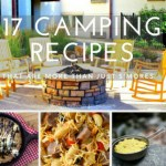 17 Camping Recipes that are Much More than S'mores