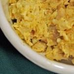 Easy Chicken Salad with Rotisserie Chicken