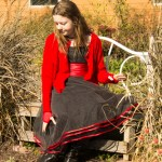 A Beautiful Fall Day, Teen Fashion & Bullying Solutions