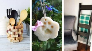 15 DIY Christmas Gifts for Everyone on Your List