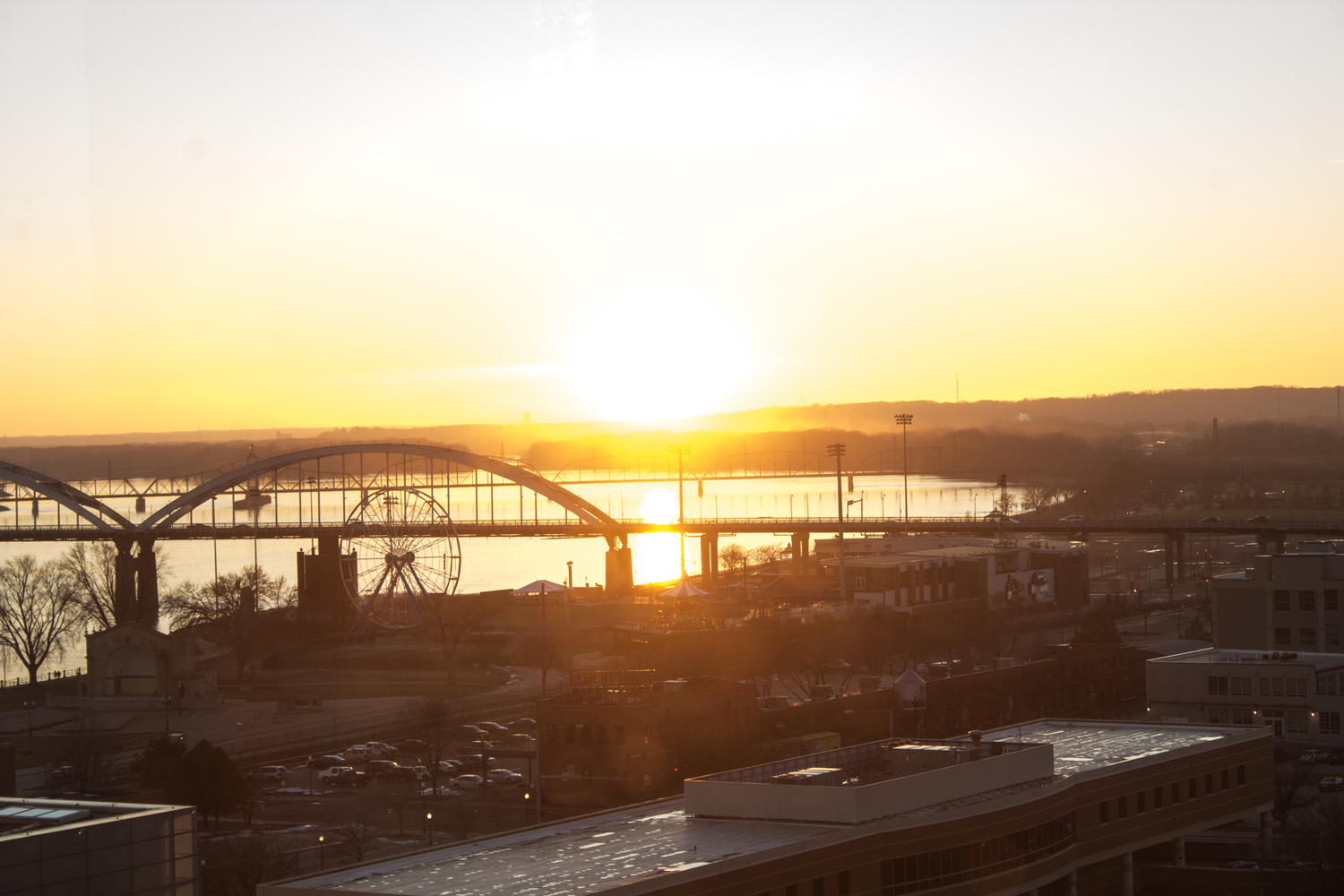 Romantic Getaways: Why You have to visit the Quad Cities