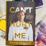 Reading Resolution: David Goggins Can't Hurt Me