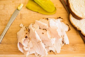Make the Healthiest Lunch Meat in the Air Fryer