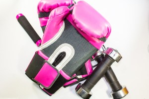 Tips for Working Out With a Workout Injury