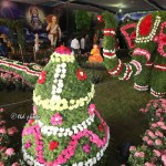 TTD FLOWER EXHIBITION GETS MASSIVE VISITORS