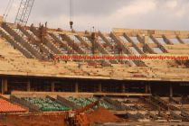 Remaining beams being put in place ((13-Dec-2014)