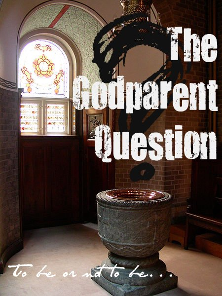 what is the role of godparents in the roman catholic church