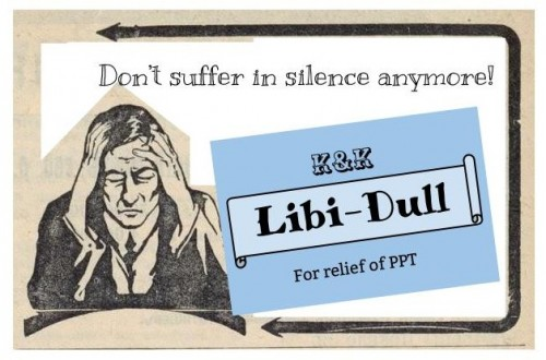 Libi-dull