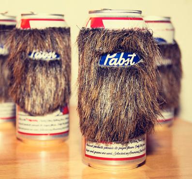 Etsy Beerd Can Beard Cozy