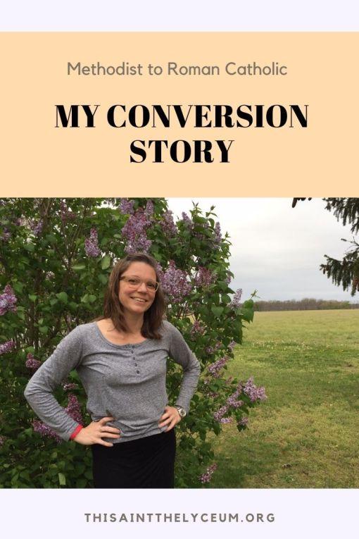 conversion story