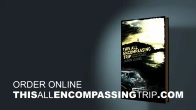 teaser trailer for This All Encompassing Trip