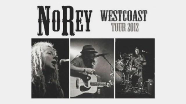 Norey Tour